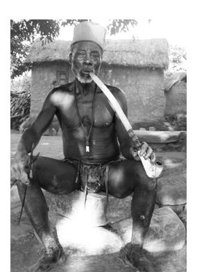 figura VIAJES AVENTURA TOGO Benin