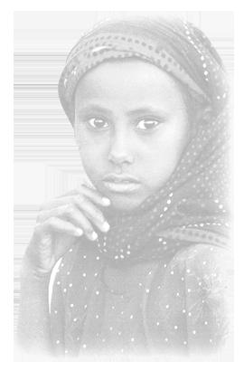 niña VIAJES etiopia
