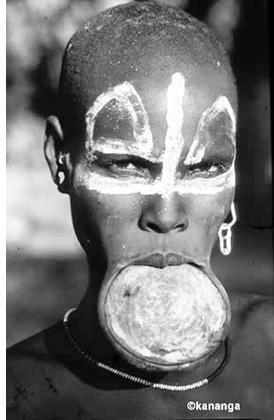 hombre VIAJES ETIOPIA