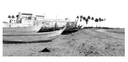 viaje ghana