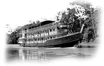 barco viaje brasil