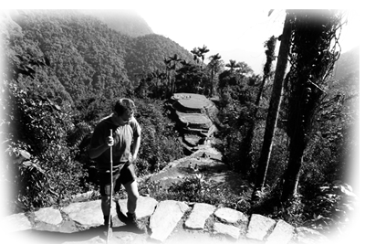 viaje colombia