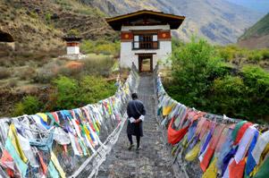 VIAJES BHUTAN