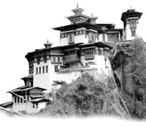 poblado VIAJES BHUTAN