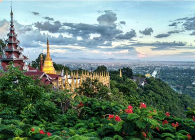 viaje birmania