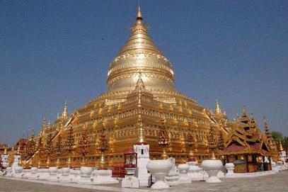 viajes birmania