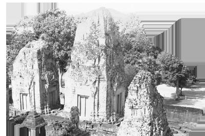 monumento viajes camboya