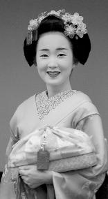 geisha VIAJE JAPON