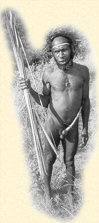 hombre viajes sulawesi