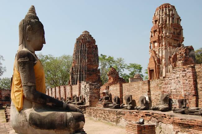 دو مکان جالب تایلند