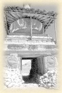 templo VIAJES NEPAL VIAJES TIBET