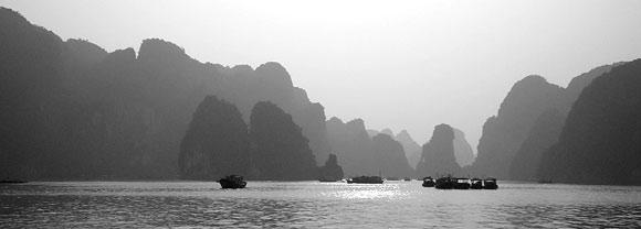 paisaje VIAJE VIETNAM