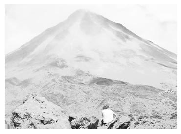 viaje costa rica volcán