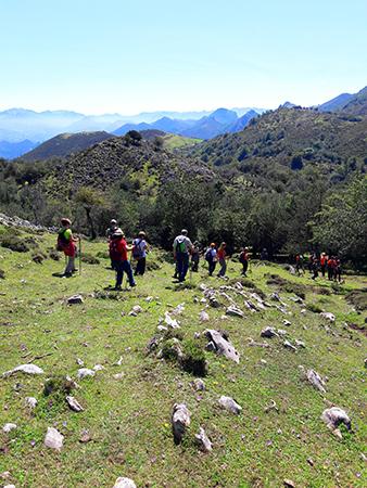 aventura asturias