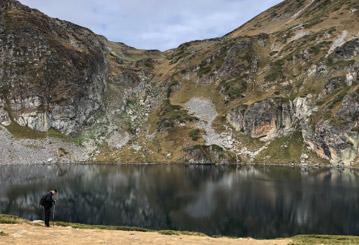 viaje bulgaria