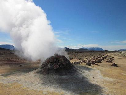 viaje islandia