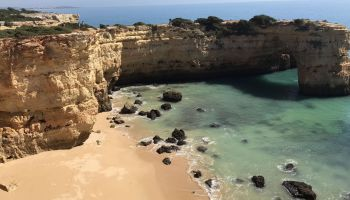 Algarve Aventura: España, Portugal