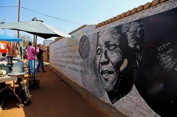 Soweto, Johannesburgo. : Sudáfrica, Swaziland