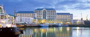 Table Bay Hotel. Ciudad del Cabo. Sudáfrica.: Sudáfrica, Swaziland