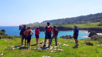 Aventura en Asturias: España
