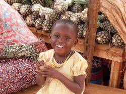 En ruta hacia Abomey: Benin, Togo