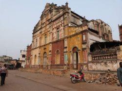 Mezquita Porto Novo: Benin, Togo