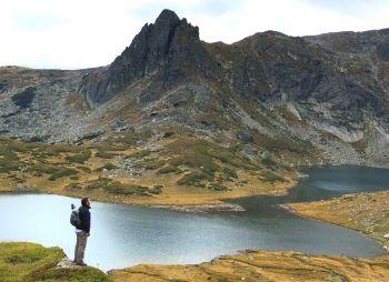Trek de los 7 lagos de Rila03: Bulgaria