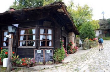 07 Trek de Bozhentsi a Triavna01: Bulgaria
