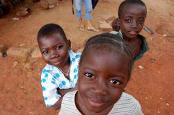 foto VIAJES Burkina Faso 2