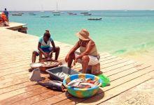 Sal: Cabo Verde