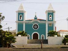 São Filipe (Fogo): Cabo Verde