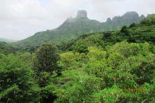 Trekking Rui Vaz (Santiago): Cabo Verde