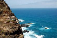 Isla de Santo Antao: Cabo Verde