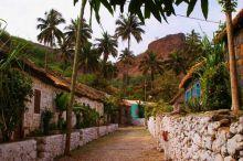 Cidade Velha, isla de Santiago: Cabo Verde
