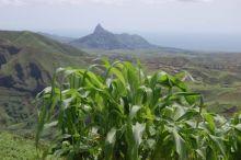 Isla de Santiago: Cabo Verde