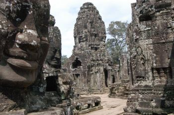 Camboya aventura: Camboya