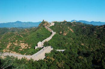 La Gran Muralla: China