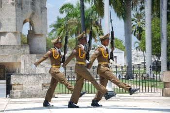 Santiago de Cuba: Cuba