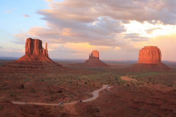 Monument Valley: Estados Unidos