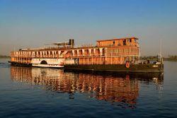 Nuestro crucero durante la navegación por el Nilo: Egipto