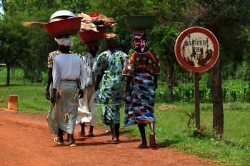 Pistas: Burkina Faso, Benin