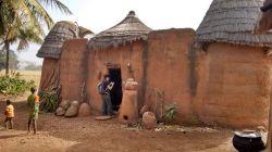Tata Somba: Burkina Faso, Benin