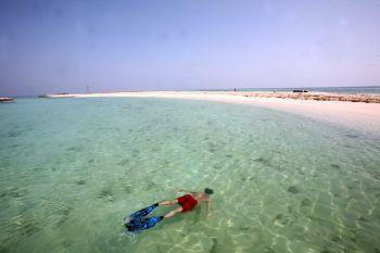 Dalhak Islands: Etiopía, Eritrea