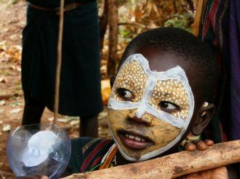 Etnias: Etiopía, Eritrea