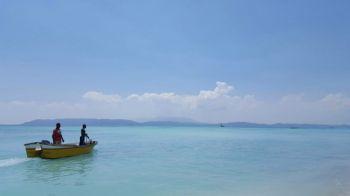 Playas vírgenes del Canal de Mozambique: Madagascar