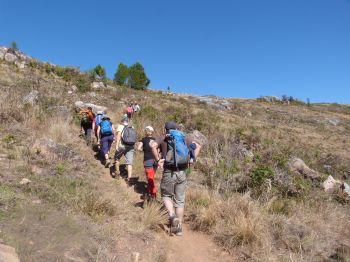 18a Trekking: Madagascar