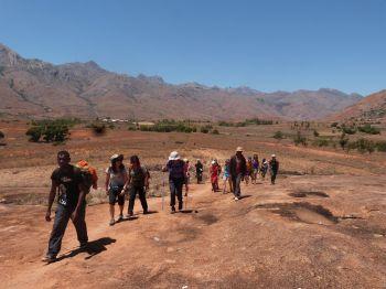 Trekking: Madagascar