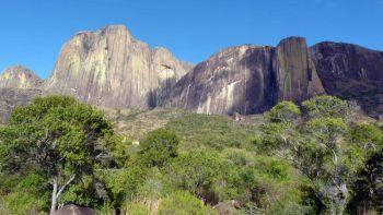 P.N. Andringitra: Madagascar