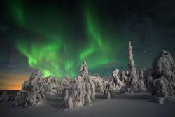Finlandia, fin de año: Finlandia