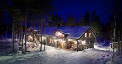 Finlandia, la ruta del lobo: Finlandia